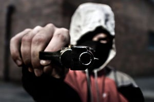 Brandishing a Weapon Law in California - Penal Code 417 PC