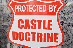 What is California's Castle Doctrine?