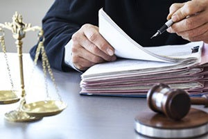 What Is Discovery in a California Criminal Prosecution?