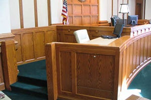 Dissuading a Witness or Victim – California Penal Code 136.1 PC