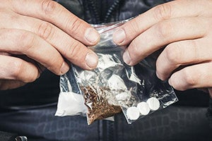 What is Drug Possession?