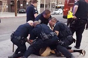 Penal Code 148(a) Resisting Arrest in California