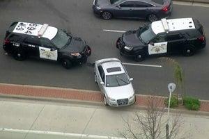 California Vehicle Code 2800.2 VC – felony reckless evading