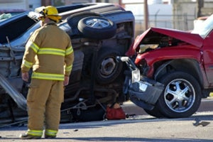 Vehicular Manslaughter in California - Penal Code 192(c) PC