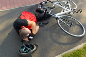 Los Angeles Bicycle Accident Injury Lawyer