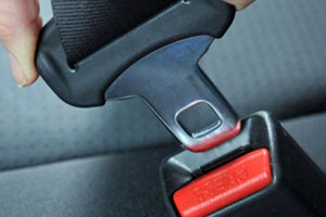 Los Angeles Defective Seat Belt Lawyer