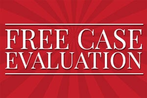 Free Personal Injury Case Evaluation
