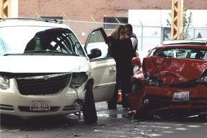 San Fernando Valley Car Accident Attorney