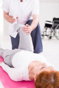 Los Angeles Spinal Cord Injury Lawyer
