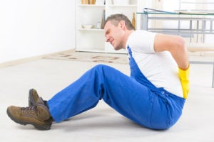 Los Angeles Trip & Fall Accident Injury Lawyer