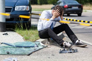 Impact of Prop 213 on Uninsured Car Accident Victims