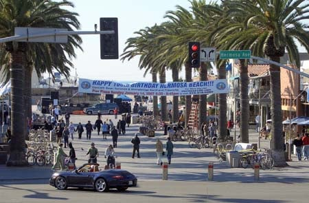 hermosa beach personal injury law office
