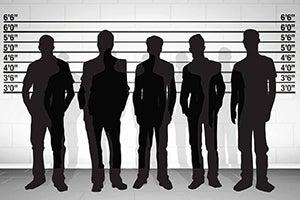 Police Lineups in California