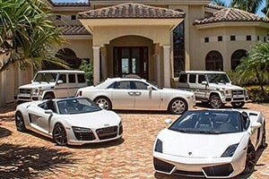 Asset Forfeiture Laws in California
