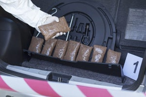 Methamphetamine Drug Trafficking Charges in California