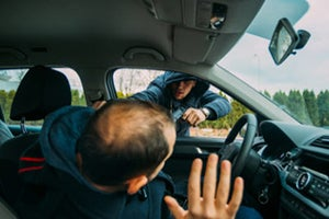 Kidnapping During a Carjacking – Penal Code 209.5