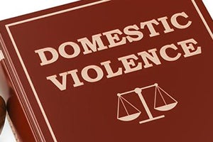 Common Domestic Violence Charges in California