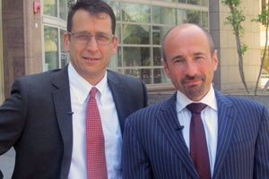 Criminal Appeals Lawyer for California Convictions