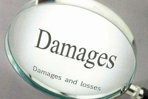 California Personal Injury Damages
