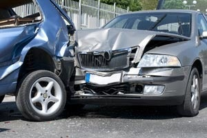 Types of Injuries in a Car Accident in Los Angeles