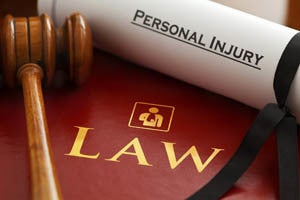 Right of Financial Recovery for Injuries due to Negligence