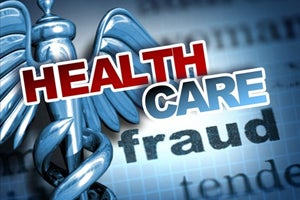 Federal Health Care Fraud Charges -  18 U.S.C. § 1347