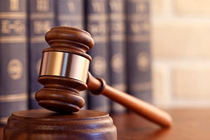 Defending Federal False Claims Charges