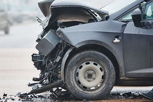 How Does California Determine Who Is At Fault in a Crash?