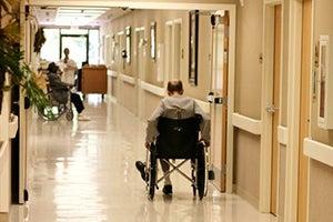 California Nursing Home Abuse and Neglect Attorney