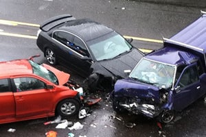 Injury Claims Relating to DUI Accidents in California