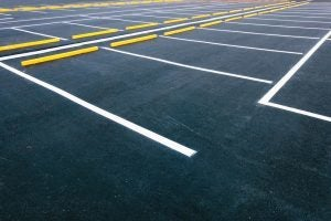Slip and Fall in Parking Lots Injury Lawyer in California