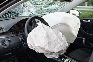 California Airbag Injury Attorney
