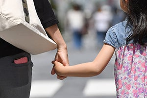 Child custody disputes in Penal Code child abduction cases