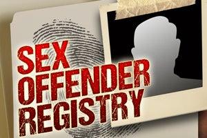 Sex Offender Registration Requirements