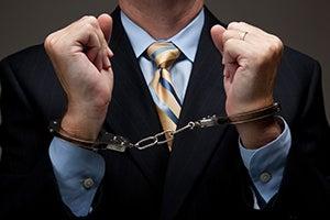 White Collar Crimes Defense in California