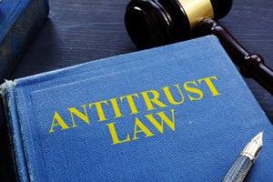 Antitrust Violations Defense Lawyer