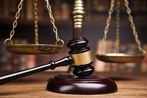 Penalties for Violating an Antitrust Law