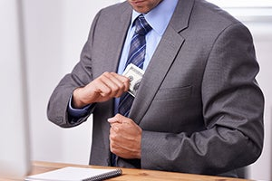 How Can I Fight Embezzlement Charges in California?