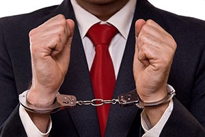 Consequences of an PC 503 Embezzlement Conviction