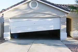 Garage Door Accident Injury Lawyer in California