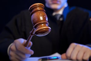What are the Penalties for a California Sexual Battery Conviction?