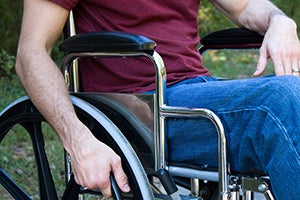Paralysis Injury Lawyer in California