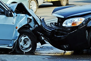 Rideshare Accident Lawyer in California