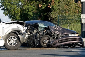 Intersection Accident Lawyer in California