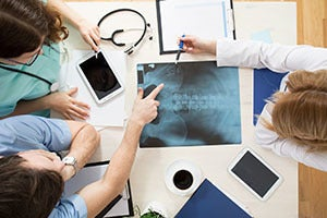 Spinal Cord Injury Attorney in California