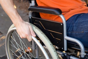 Recoverable Damages for a Spinal Cord Injury
