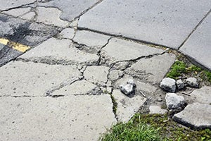 Sidewalk Accident Injury Lawyer In California