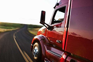 Commercial Vehicle DUI in California – Vehicle Code 23152(d)