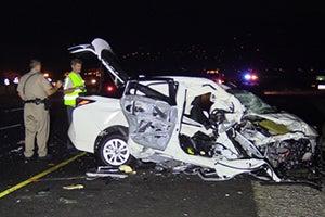 Felony DUI Causing Death in California
