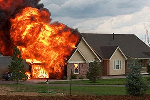 Gas Explosions Injury Attorney in California